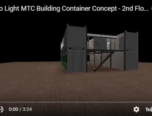 3D Concept Rendering